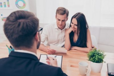 Why would I use a mortgage broker?