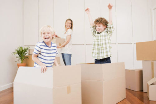 2% Deposit for Single Parents – Family Home Guarantee